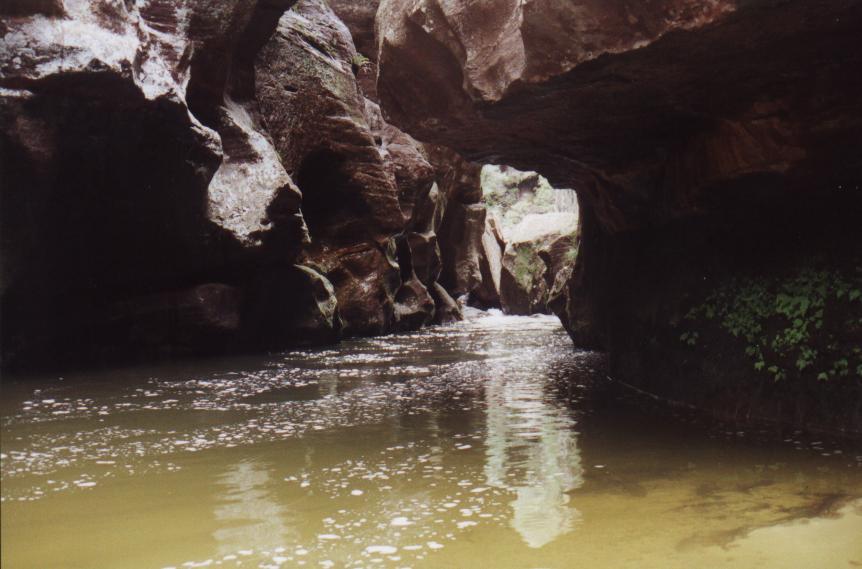 Wollangambe